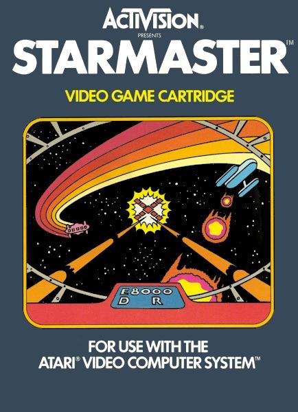 Starmaster-F