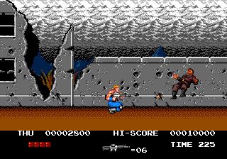 Thunder Fox (U)009
